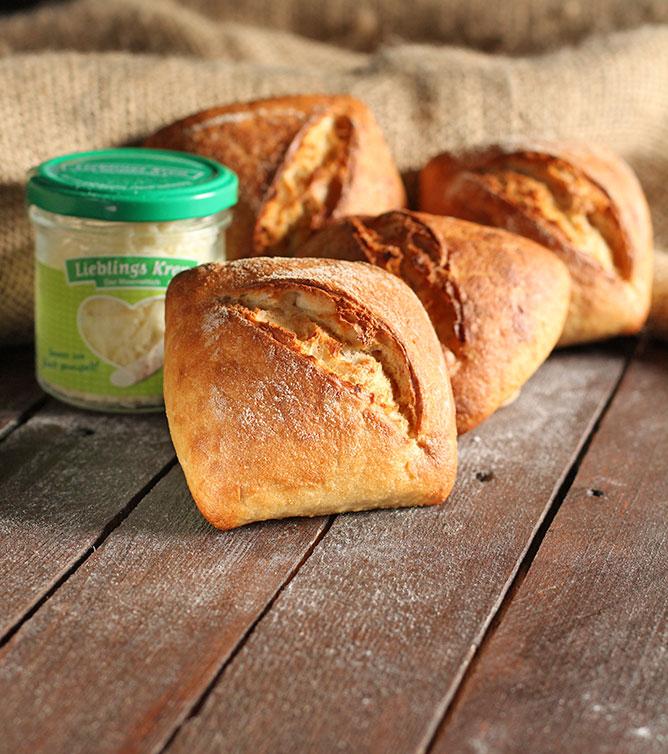 Bäckerei Der Beck Steirische Krensemmel