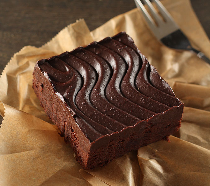 Der Beck Brownie