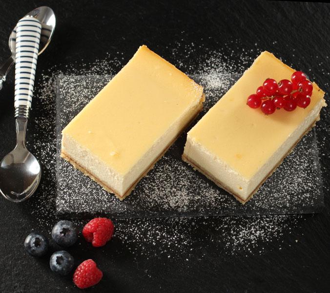 Bäckerei Der Beck Hohe Quarkschnitte