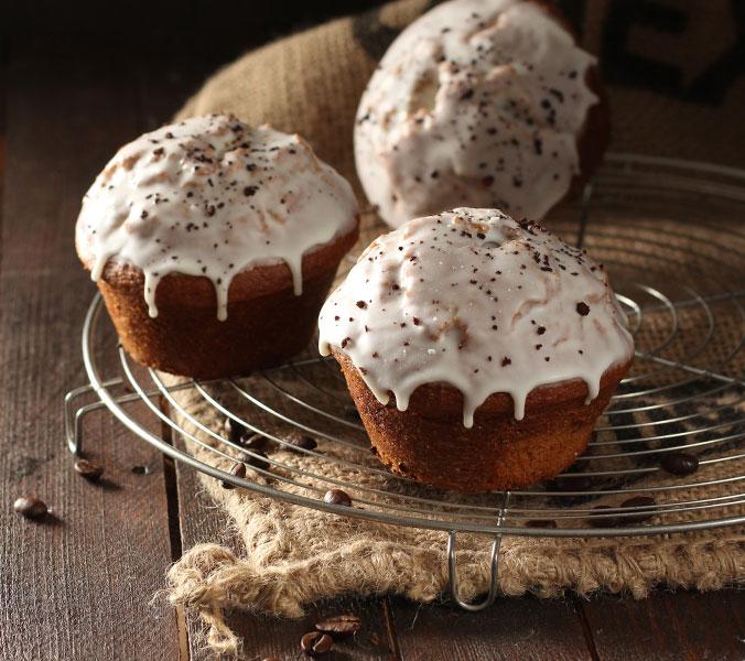 Bäckerei Der Beck Espresso Muffin