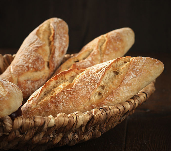 Bäckerei Der Beck Spitzweck