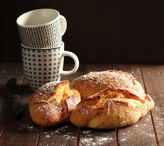 Bäckerei Der Beck Dinkelkrusti