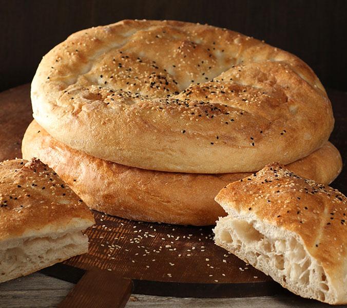 Bäckerei Der Beck Türkischer Fladen