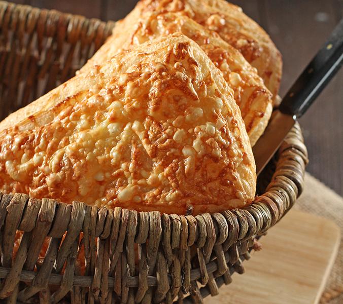 Bäckerei Der Beck Käsebrötchen
