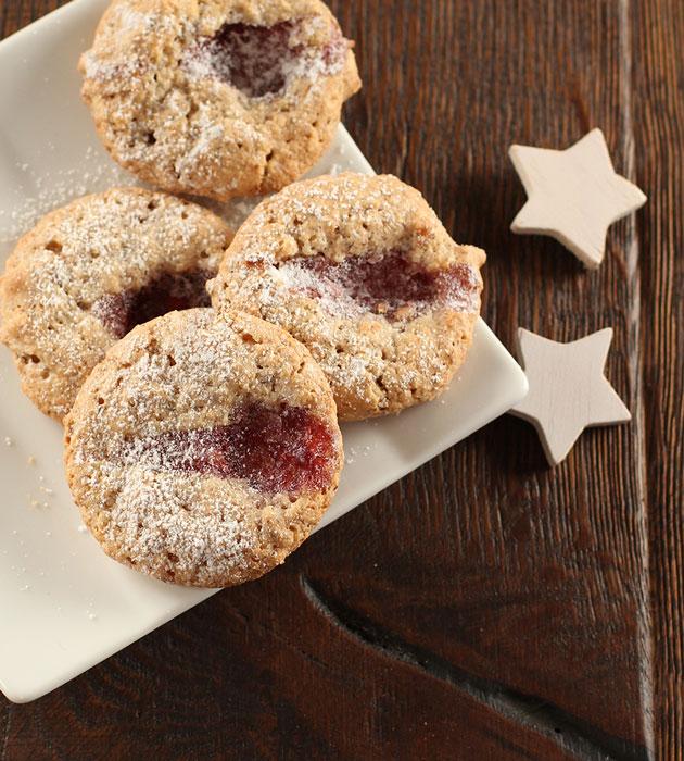 oma bertas nusslaibchen platzchen weihnachten saisonales produkte der beck die backerei im groa raum nurnberg furth erlangen