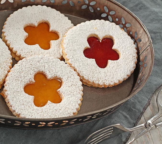 Bäckerei Der Beck Sommerblume